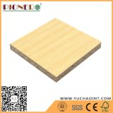 Different Color Melamine Faced MDF High quality MDF for Wardrobe