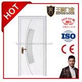 Fait dans les portes intérieures en verre de salle de bains de la Chine