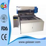 GS1610 80W CO2 Laser-Ausschnitt-Maschine für Tuch
