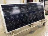 Sistema polivinílico al por mayor del panel solar 100W con alta calidad