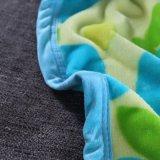 مصنع دافئ قطيفة ثديي غطاء مع قصيرة قطيفة التصاق