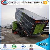 Fabricant Road Multifunction Vacuum Washer Sweeper Truck