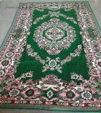 ковер настила молитве полиэфира синеля высокого качества 300*400cm мусульманский