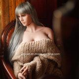 シリコーンの性の人形の大きい胸の大きいろばの性の製品