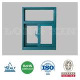 Puder-überzogener Aluminiumrahmen für Flügelfenster Windows