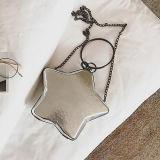 Petite bourse de sac à main de forme d'étoile de sac d'épaule d'unité centrale de mode du type 2017 neuf pour jeune Madame Sy8462