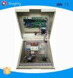 注入型の暖房水型の温度調節器機械
