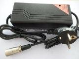 заряжатель 20cell 84V 1.5A для батареи лития 74V