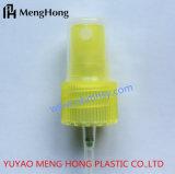 20/410 Pulverizador Névoa de dedo plástico