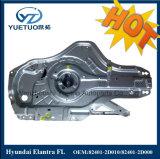 L'automobile parte il regolatore elettrico della finestra per Hyundai 82401-2D000, 82402-2D000