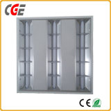 LED de iluminação LED Troffer preço baixo da Luz de 600x600mm 35W/40W Luzes do tubo de LED da grelha