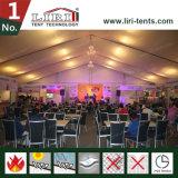 20X50m шатер доставки с обслуживанием 1000 людей для напольной партии
