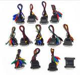 PRO2008.07 LCD Bildschirmanzeige des Tacho-setzen den PRO Versions-Entfernungsmesser-Korrektur-Hilfsmittel-Tacho frei
