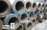 Tubulação de aço de laminação de carbono de JIS G3461 STB410 para Bolier e pressão