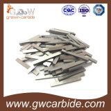 Прокладка карбида вольфрама с частями износа