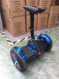 Scooter électrique comique de 2 roues de qualité neuve d'usine mini PRO