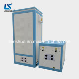 máquina del endurecimiento de inducción del tratamiento térmico de la superficie de la placa de acero 80kw