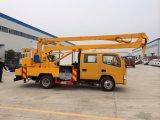 Dongfeng高度の働きのための高度操作のトラック
