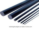 Fibra Rohi/barre solidi/Palo del carbonio della pultrusione