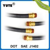 "1/2 ""Saej1402 estándar aprobado por el DOT Aire Tubo flexible de frenos"