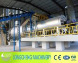 Rotary Drum Sand Drying Machine