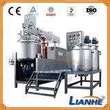 200L косметический вакуумный Homogenizer смешивающая машина для приготовления эмульсий с бака из нержавеющей стали