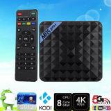 Casella di Octa-Memoria M9s PRO+ 2GB 16GB TV di Amlogic S912