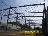 precio de fábrica Taller de estructura de acero y el Edificio de estructura de acero prefabricados