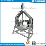 Válvula de cozinha de aço inoxidável multifunções / vaso de chaleira cozinhado com misturador
