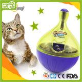 Produtos do animal de estimação do recipiente de alimento do escapamento do animal de estimação