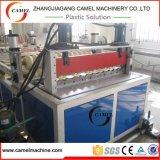 La machine d'expulsion de feuille de tuile de toit/plastique ridés par PVC rident la chaîne de production de feuille