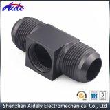 Kundenspezifische Soemcnc-Maschinerie-Aluminiumteile für Aerospace