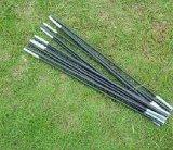 Pultruded de alta resistencia duradera FRP / GRP Rod