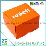 Óleo Essencial de papelão reciclado Embalagem Caixa de oferta