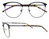 Рамка оптически стекел рамок стекел металла Eyewear способа самая последняя оптовая