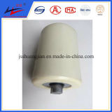 Spannplastik-Rollen-Spann/Conveyor-Rollen-Fabrik des HDPE SpannUHMWPE