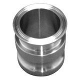 기계 알루미늄 또는 스테인리스 금속 자동 CNC 기계로 가공 부속