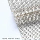Le talon en verre couvre les feuilles en cristal de difficulté chaude avec la vente en gros de colle (TP-040 3mm)