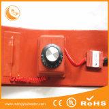 UL actionnée solaire personnalisée de chaufferette de batterie de chaufferette d'eau chaude