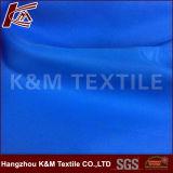tissu imperméable à l'eau respirable de polyester de 370t Ripstop pour l'usure extérieure