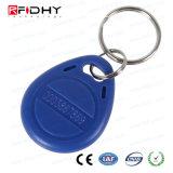 Bunte 125kHz ABS RFID Zugriffssteuerung Keyfob