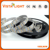 Illuminazione di striscia di IP20 DC24V SMD 2835 RGB LED per i cinematografi