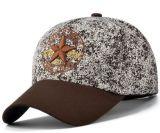 Gorra de béisbol profesional del precio de la promoción de la fábrica de la producción