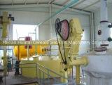 Het Zaad van de zonnebloem/Sojaboon/Raapzaad/de Machine van de Verwerking van de Olie van de Zemelen van Seasame/van de Pinda/van de Rijst