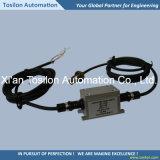 Sensor de alta presión dinámico de alta frecuencia para los líquidos y el gas
