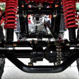 150 cc/200 cc refrigerado Cadena de transmisión CVT de la carga de granja ATV
