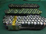 pack batterie de la batterie au lithium de 52V Hailong Hl03 Panasonic GA avec des cellules de GA par 14s5p