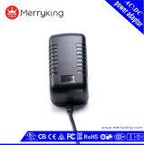 Stromversorgungen-Adapter der China-Fabrik-Kategorien-2 24V 1A
