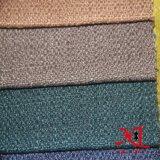 Tissu 100% polyester en chanble pour canapé et textile domestique