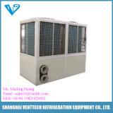 Doppelte Schrauben-Kompressor-Luft abgekühlter Wasser-Kühler